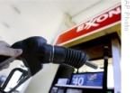 Click for Video clip of Exxon Mobil profits