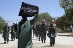 Somali militants of al Shabaab