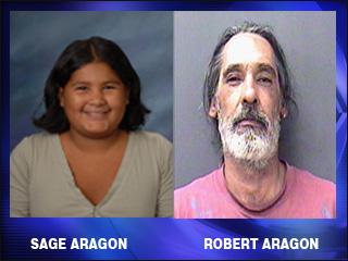 Sage and Robert Aragon