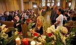 John Robert McGraham - Funeral