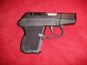 Kel-Tec P3AT .380 mm