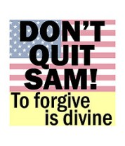 Sam Adams Support