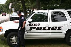 Tuxedo Police