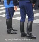 Gendarme Boots