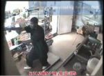Robbery at Gas Station