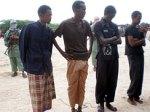 Young Somali Men 2