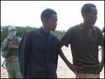 Somali Thieves