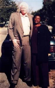 James and Ann Hines