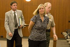 Linda Nef Sentenced