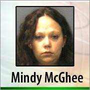 Mindy McGhee
