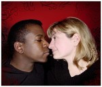 mixed couple 5