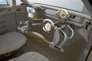 Toyota-FT-EV-II-interior