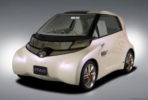 Toyota-FT-EV-II